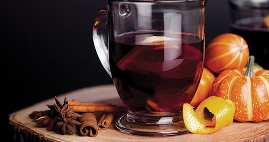 percolateur vin chaud